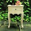 Antique Revival Cruso End Table