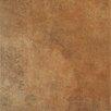 "Marazzi Stone Age 18"" x 18"" Porcelain Field Tile in Lava River"
