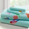 Wildkin Olive Kids Birdie Sheet Set