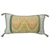Waverly Graceful Garden Cotton Lumbar Pillow