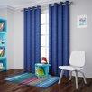 Eclipse Curtains Bexley Window Curtain Single Panel