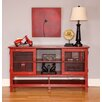 Martin Home Furnishings Sorrento Deluxe Living Room Storage Console