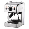 Dualit 3 in 1 Espresso Machine with NX adapter