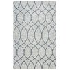 Rizzy Home Caterine Hand-Tufted Khaki Area Rug