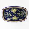 Le Souk Ceramique Citronique Design Rectangular Platter