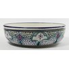 Le Souk Ceramique Malika Salad / Pasta Bowl