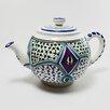 Le Souk Ceramique Malika Teapot