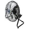 MaxxAir High Velocity Floor Fan