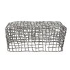Moe's Home Collection Cage Entryway Bench