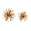 Moe's Home Collection 2 Piece Spikes Ball Set (Set of 4)