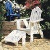 Uwharrie Chair Original Adirondack Chair