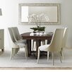 Stanley Furniture Crestaire 9 Pieces Dining Set