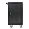 Luxor 30 Compartment Laptop Charging Cart