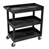 Luxor E Series Utility Cart