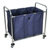 Luxor Industrial Laundry Cart