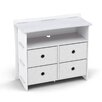 Legare Furniture Classic 4 Drawer Dresser