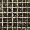 Emser Tile Vista Glass Mosaic Tile in Multi-colored