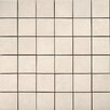 Emser Tile Pacific Ceramic Mosaic Tile in Ivory