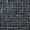 "Emser Tile Vista 1"" x 1"" Glass Mosaic Tile in Celotto"
