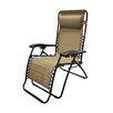 Caravan Canopy Infinity Zero Gravity Chair (Set of 2)