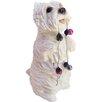 Sandicast Ornaments West Highland Terrier Sculpture