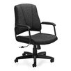 Offices To Go High-Back Tilter Chair with Arms