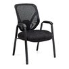 Offices To Go Mid-Back Mesh Guest Chair