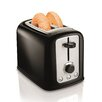 Hamilton Beach 2-Slice Cool Touch Toaster