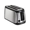 Hamilton Beach Long Slot 4 Slice Toaster
