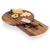 Picnic Time Pressato Cheese Tray