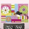 Brewster Home Fashions Komar Ann Mix and Match Wall Mural