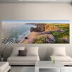 Brewster Home Fashions Ideal Décor Nordic Coast Wall Mural