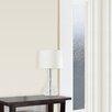 Brewster Home Fashions Window Decor Glacier Sidelight Window Film