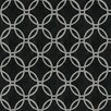 """Brewster Home Fashions Simple Space II Ecliptic 33' x 20.5"""" Geometric Embossed Wallpaper"""