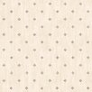 """Brewster Home Fashions Pure Country 33' x 20.5"""" Frannie Stencil Starburst Toss Embossed Wallpaper"""