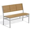 "Oxford Garden Travira 48"" Garden Bench"