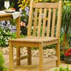 Oxford Garden Classic Dining Side Chair