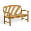 Oxford Garden Chadwick 4 Piece Seating Group