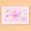 Olive Kids Tea Party Personalized Placemat