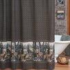 Blue Ridge Trading Whitetail Dream Shower Curtain