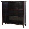 "DonnieAnn Company Ferndale 43.25"" Standard Bookcase"