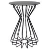 "notNeutral Ribbon 22"" H Side Table"