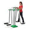 SportsPlay HD Modern Fitness Dual Abductor Station