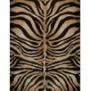 Home Dynamix Tribeca Black & Ivory Area Rug