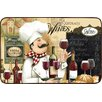Home Dynamix Designer Chef Wine Taster Mat