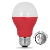 FeitElectric 3W Red 120-Volt LED Light Bulb