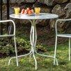 Alfresco Home Martini Bistro Table