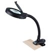 "NormandeLighting 16.5"" Daylight Clip On Lamp"