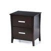 Wildon Home ® Newport 2 Drawer Nightstand