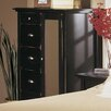 Wildon Home ® Casa Café 5 Drawer Chest